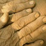 Häusliche Pflege und Betreuung